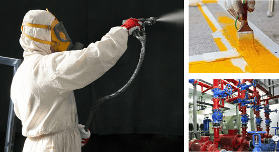Industrial Painting Becoming One Of The Uk S Leading